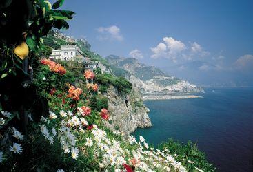 Santa Caterina Hotel, luxury hotel in Italy