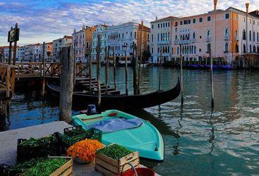 Ca' Sagredo, luxury hotel in Venice, Italy