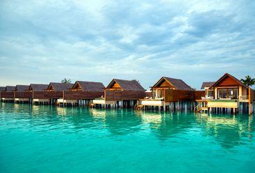 Niyama, luxury hotel in the Maldives