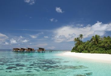 Park Hyatt Hadahaa, luxury hotel in the Maldives