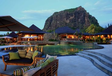 Lux Le Morne overview
