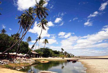 North East Brazil