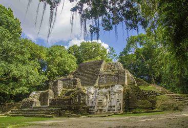Lamanani Ruins