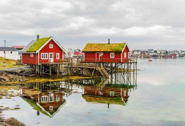 Lofoten Islands Village