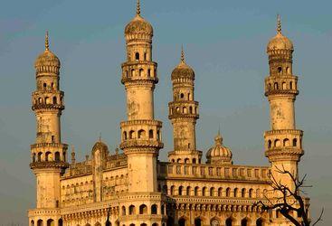 Charminar of Hyderabad