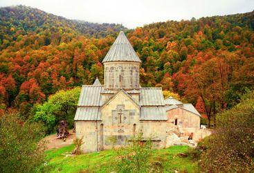 Haghartsin Monastery Armenia