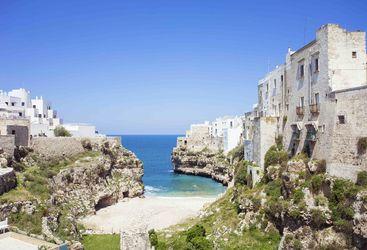 Puglia, Italy