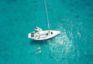 Boat, Caribbean