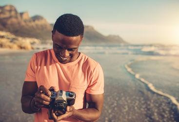 A Cape Town photography tour