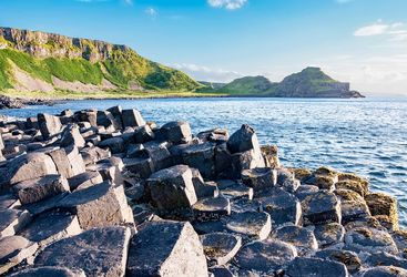 Northern Ireland Causeway Coast