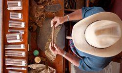 Cigar Rolling, Cuba