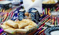 Pastries Bowl, Uzbekistan