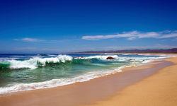 Mayto beach, Pacific Coast