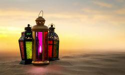 Lanterns in the Desert, Dubai