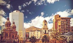The Architecture of Santiago