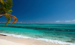 Aguilla Islands Caribbean