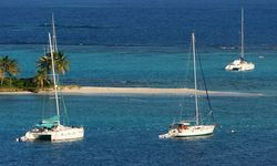 the Grenadines Islands Caribbean
