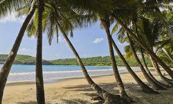 La Sagesse Beach in Grenada