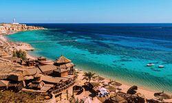 Sharm el Sheikh coast