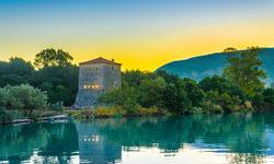Butrint Venetian Tower, Albania