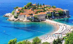 Lake View in Montenegro