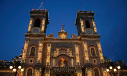 Catholic church in Gozo