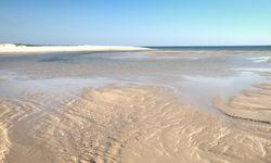 Beach, Mozambique