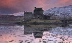 An image of Elean Donan Castle