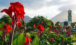 Alajuela landmarks