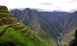 Sacred Valley pathways