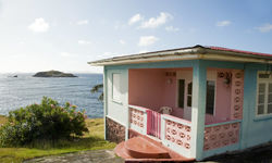 Cottage Bequia