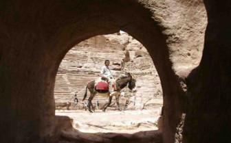 Riding Man