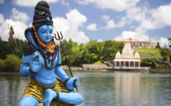 Statue of Shiva Idol