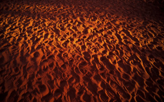The Red Centre, Australia