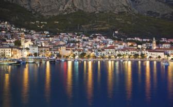Reflections in Croatia