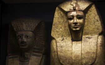 Pharaohs
