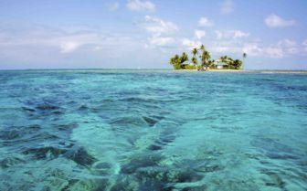Island, Belize