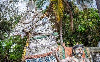 Mahabalipuram Chennai Pondicherry
