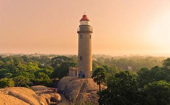 Lighthouse Mamallapuram, Chennai
