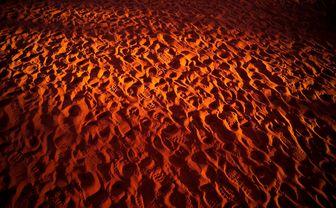 Red Centre, Uluru