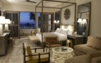 Luxury suite at Viceroy, luxury hotel in Anguilla