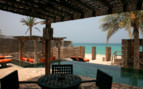 The Pool Villa Suite at the beachfront