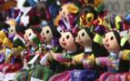 Mexican crafts, Oaxaca