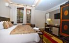 A Boutique Hotel Room in Santiago