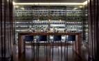 The Hotel's Modern Bar