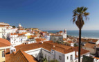 Rooftop of Lisbon