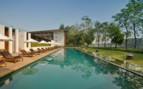 The Pool at the Anantara Chiang Mai