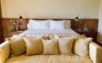 Bedroom at Fasano