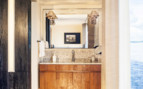 Design suite bathroom
