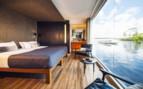 Design suite double